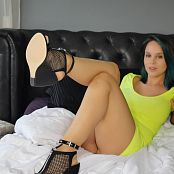 Bryci Heels and Feet 4K JOI 4K UHD Video