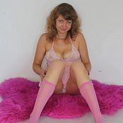 Fiona Model Striptease HD Video 81