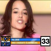 Alizee Jai Pas Vingt Ans Live TOTP 2003 Video