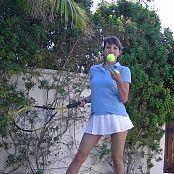 Andi Land Tennis HD Video