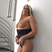 Aria Manhammer 1 DVDR Video