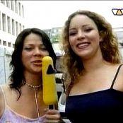 Blumchen Ict Bin Weider Heir Live Ringfest 1997 Video