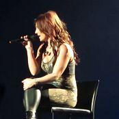 Britney Spears Alien Live POM Fanmade HD Video
