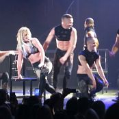 Britney Spears Do Somethin Live 21/08/2015 HD Video