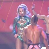 Britney Spears Dancer Ass Grab HD Video