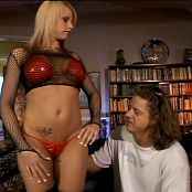 Brooke Haven GutterMouths 34 DVDR & BTS Video