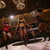 Carmen Electra Spike TV ZZ Top Dance Show Video