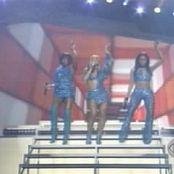 Beyonce Medley Live Grammy Awards 2001 Video