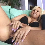 Georgia Peach Penetration 12 Bonus DVDR Video