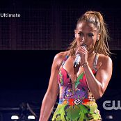 Jennifer Lopez Jenny From The Block Live UPP 2014 HD Video