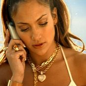 Jennifer Lopez Love Dont Cost A Thing DVDR Video