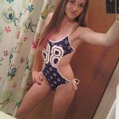 Sexy Amateur Non Nude Jailbait Teens Picture Pack 173