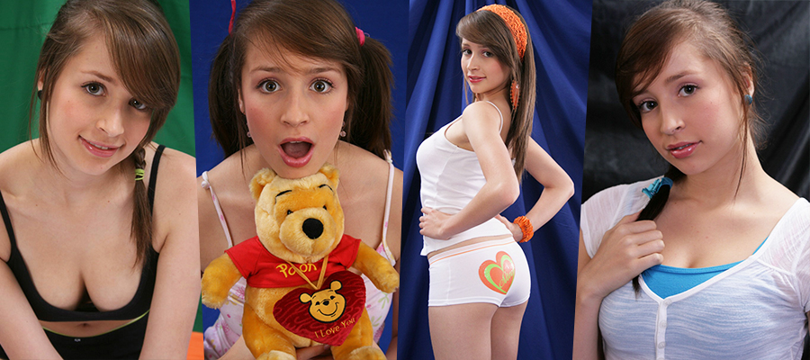 Sharon Model Cute Teen Model Picture Sets Siterip