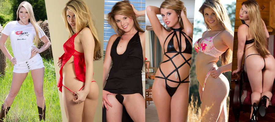 Sherri Chanel Bonus Videos & Picture Sets Complete Siterip