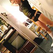 Dawn Avril Dancing Stripper Pole Camshow Video