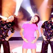 Alizee Jai Pas Vingt Ans Live Chason Sexy Silver Boots HD Video