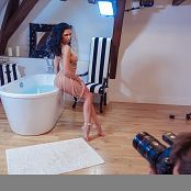 Ariel Rebel Kira Queen BTS Picture Set