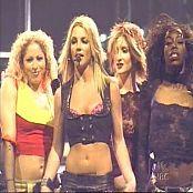 Britney Spears Boys Live Macys 2002 Video