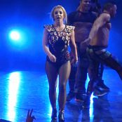 Britney Spears Final Bow Crazy Piece Of Me HD Video