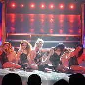 Britney Spears Breathe on Me POM 2016 HD Video