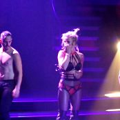 Britney Spears Touch Of My Hand Live 10/26/2016 HD Video