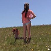 Brittany Marie Bonus HD Video 376