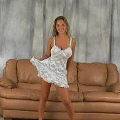 Christina Model Dancing & Teasing DVD 064 Video