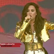 Demi Lovato Global Citizen Festival 2016 India HD Video