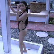 Emily Reyes Shower Time YFM 208 HD Video