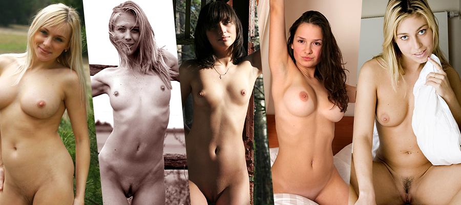 Femjoy Various Sexy Models Year 2005 Picture Sets Siterip