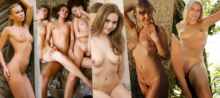 Femjoy Various Sexy Models Year 2007 Picture Sets Siterip