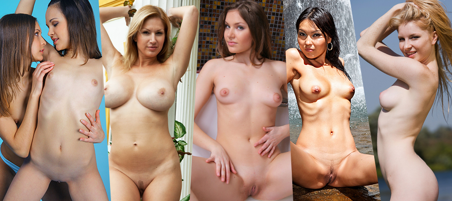 Femjoy Various Sexy Models Year 2010 Picture Sets Siterip