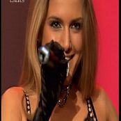 Jeanette Biedermann Rock My Life Live TOTP 2002 Video