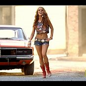 Jessica Simpson These Boots Are Made For Walking HD Music Video