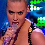 Katy Perry Part Of Me Live Le Grand Journal 2012 HD Video