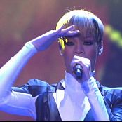 Rihanna Rude Boy Live Echo 2010 HD Video