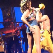 Rihanna Rude Boy Live Manchester 2011 HD Video