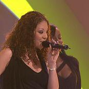 Sugababes Hole In The Head Live Eurosong 2003 HD Video