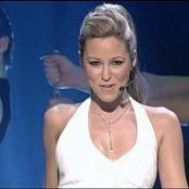 Rachel Stevens Sweet Dreams My LA Ex Live Royal Variety 2003 Video