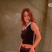 Alizee Jen Ai Marre Live DC 2003 DVDR Video