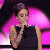 Alizee Fete Les 30 Ans du Pop 50 2014 HD Video