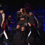 Ariana Grande Live Jingle Ball 2016 MSG NYC