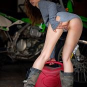 Ariel Rebel Motorcross Part #2 Picture Set