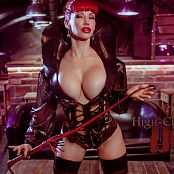 Bianca Beauchamp High Class Domina Picture Set