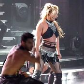 Britney Spears Break The Ice Live PH Las Vegas 2016 HD Video