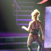 Britney Spears Breathe On Me Live PH Oct 21 LA HD Video