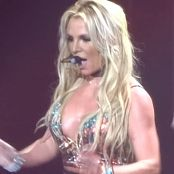 Britney Spears Tripple Ho Show 2016 Various Bootleg HD Videos