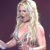 Britney Spears Tripple Ho Show 2016 Various Bootleg HD Videos