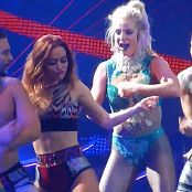 Britney Spears Crazy Live Oct 21 2016 HD Video