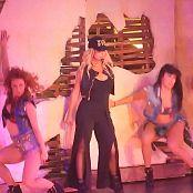 Brtney Spears MATM Live Las Vegas 2016 HD Video